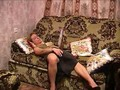 Russian mature and boy amateur