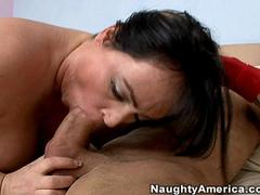 Indianna jaymes blowjob 6