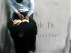 Hot Pakistani Aunty 2012