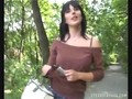 Czech streets - martina amateur 2