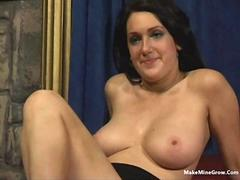 Interview with hot milf hot