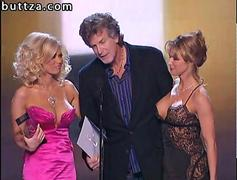 Mind-blowing AVN Awards Show - part 9