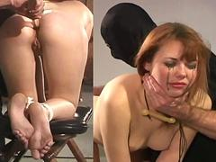 Slave - Pain and tears 2