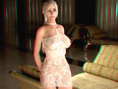 Girlfriends 4 Ever - Affect3D animation - Tease