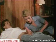 Golden Age Aunt Peg an old vintage porn movie