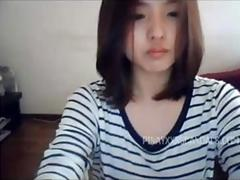 Cute Teen Asian Webcam