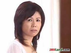Japanese slut Gets Seduced By A Young Guy