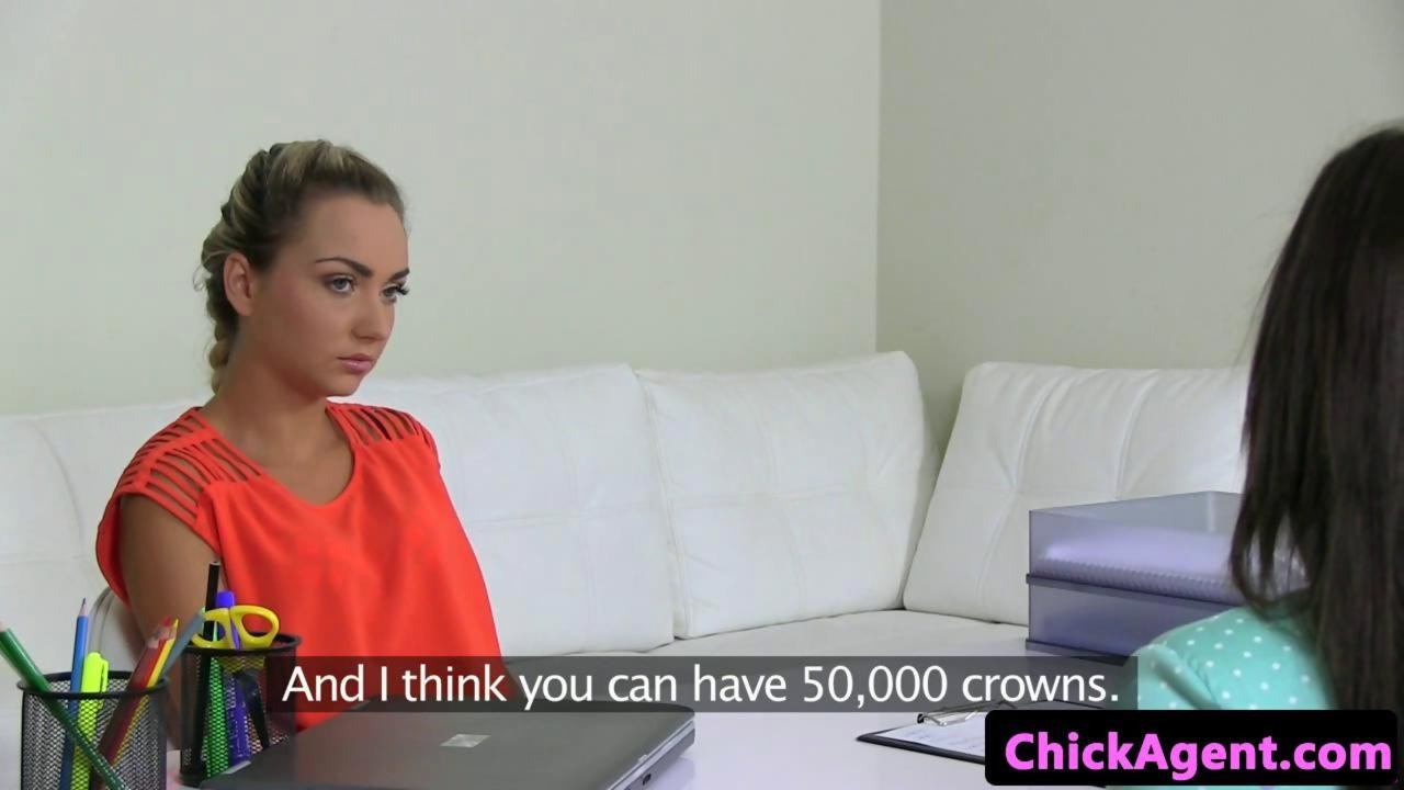 Casted euro pussyfucked after oral 7