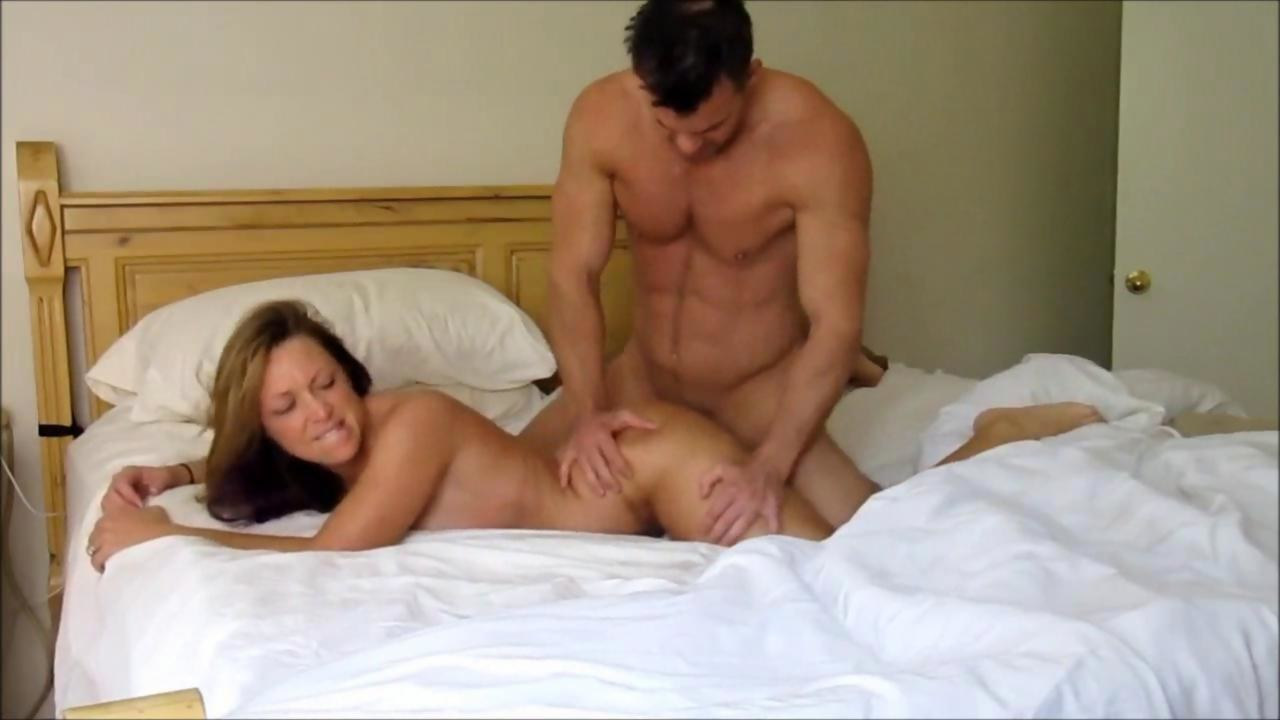 Anal free wife