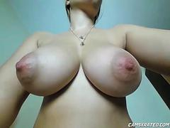 Nice Tits on Cam