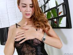 Asian ladyboy Maria X
