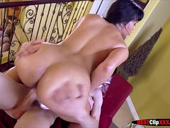 Wet massages big dick of Jordi by Mercedes Carrera