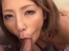 Japanese Babe Sakura Kiryu -Uncensored JAV-