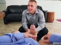 Straight men swallowing men cum videos and straights sucking cock movies gay Keeping The