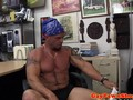 Biker pawnclient fucked by pawnbroker