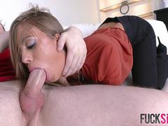 Jill Kassidy in The Cream Pie Payback