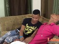 couple of bored latino twinks giving head for fun movie