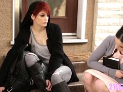 not so perfect stepsisters   jenna j ross and bree daniels