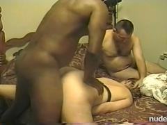 Thick redheaded wife cuckold
