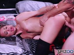 Spizoo - Riley Reid is one fine sexy ass bitch that loves cocks
