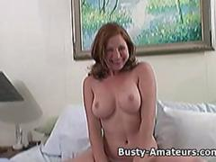 casting chick agent pussylicked in trio