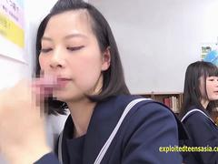 Jav Schoolgirls Suck The Glory Hole Idol Teens Deep Throat Through The Desk Wall Chalk Board Eat Cum