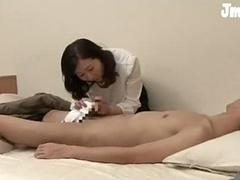 Mature Horny Japan Woman
