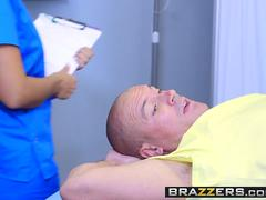 brazzers   dirty masseur   capri cavanni and johnny sins    a massage for capri