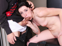 Babysitter janie jones gets punished movie