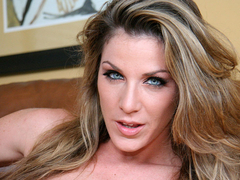 Amazing jessica jaymes dildo tryouts movie