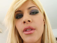 Defrancescas smoking ass loves getting fucked